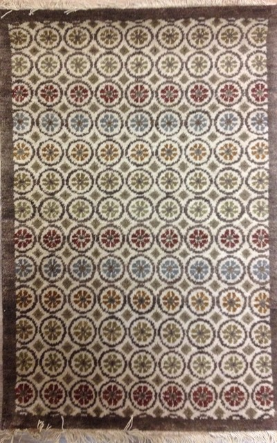 Rockland Rug eclectic-rugs