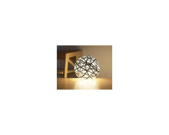 Ulemetsali U Lamp -