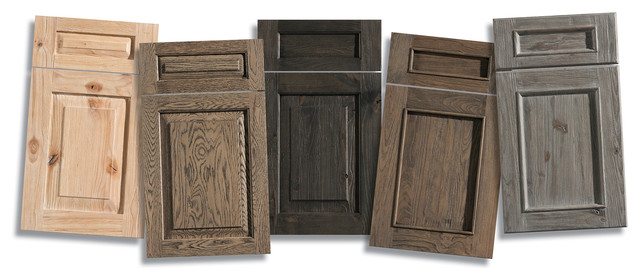 Dura Supreme Weathered Finish Collection - Contemporary ...