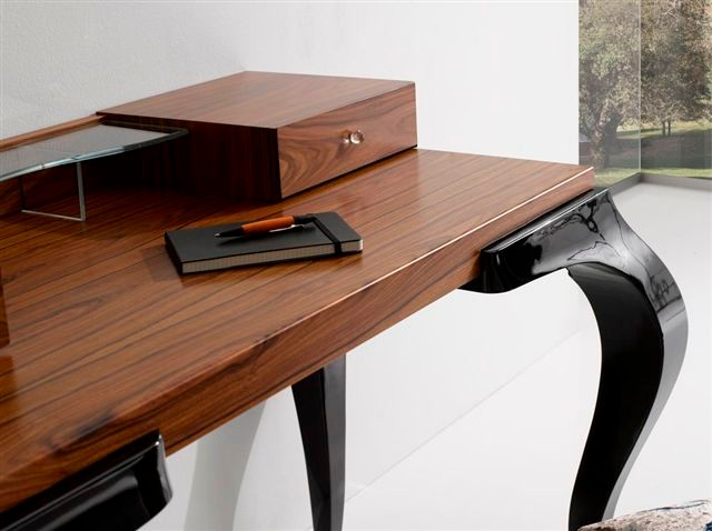 Abril Collection contemporary-desks-and-hutches