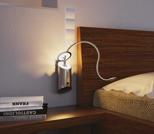 Zed Wall Lamp \ Sconce By Lumina Lighting modern-wall-lighting