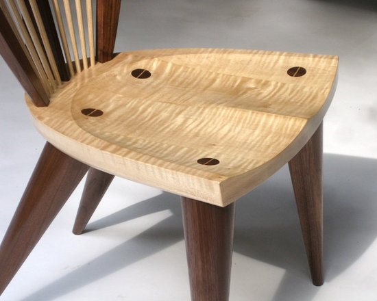 Artisan Woodworking by Richard Makes Furniture -