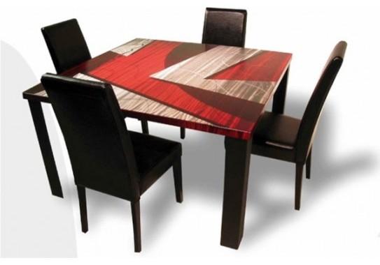 Custom Contemporary Furniture contemporary-dining-tables