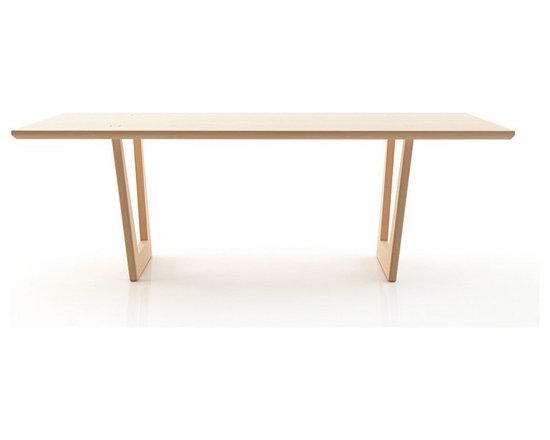 Stu Dining Table -