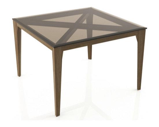 Derbu Dining Table -