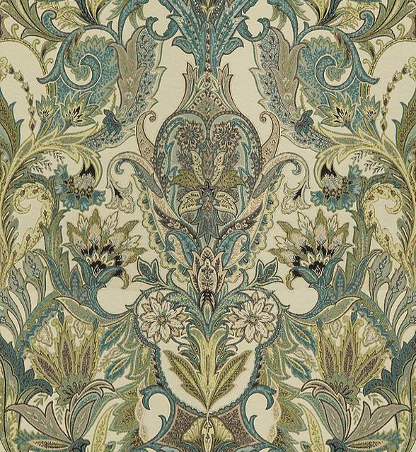 Hadleigh Seaside upholstery-fabric