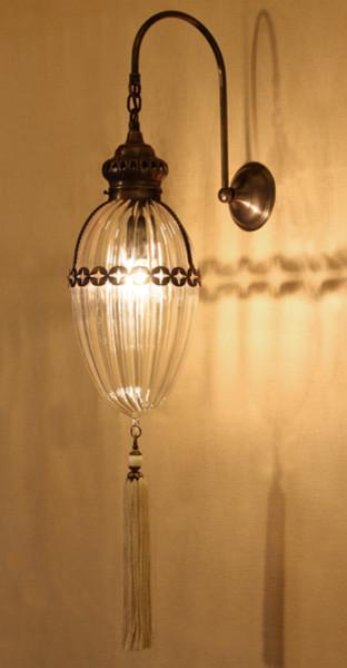 Ottomanlight rustic
