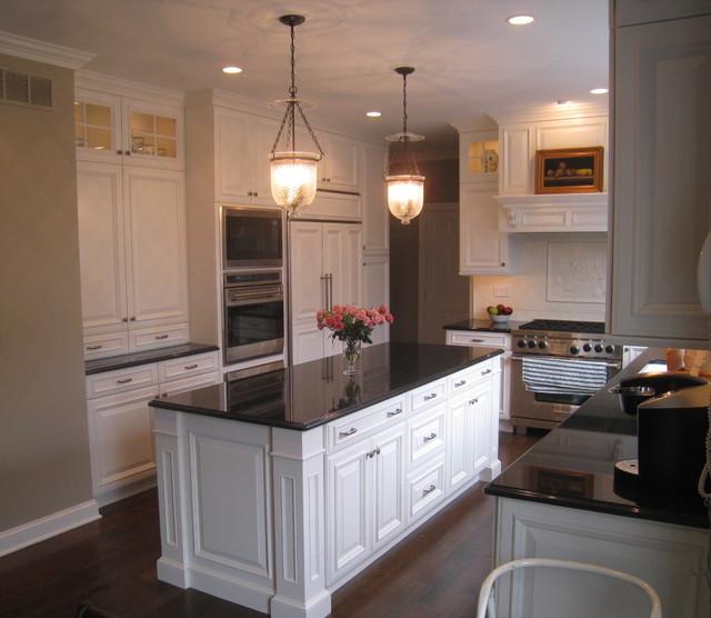 Main Line Kitchen traditional-kitchen