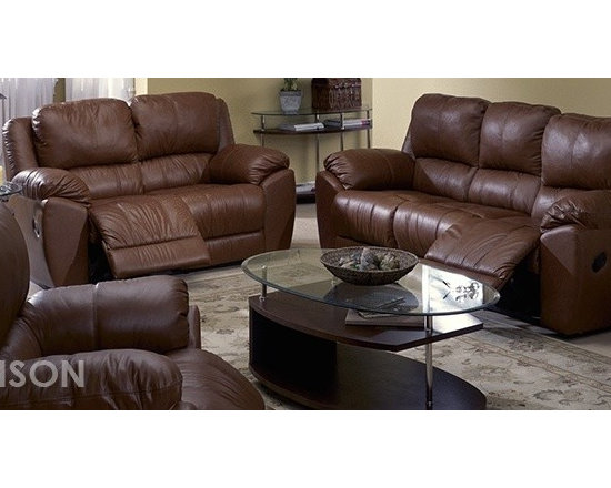 Palliser Benson Home Theater Sofa Sectional -