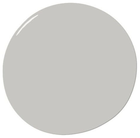 Dove Wall Paint | DwellStudio + Lullaby Paints contemporary-paint