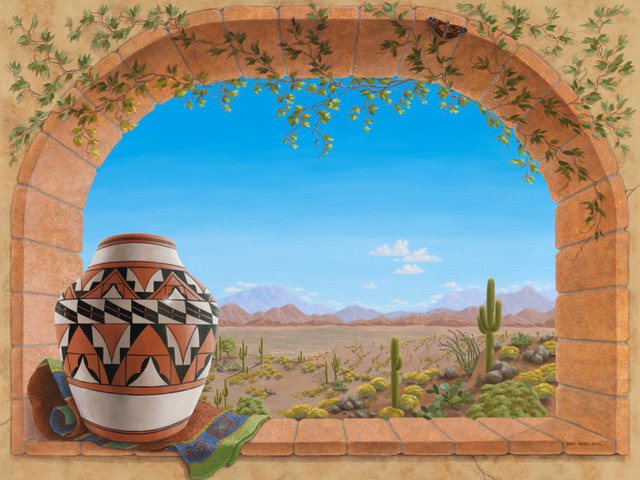 Southwestern Murals Bing Images HD Wallpapers Download Free Images Wallpaper [1000image.com]