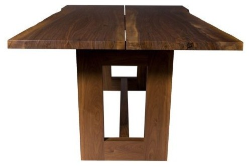 Duette Table contemporary-dining-tables