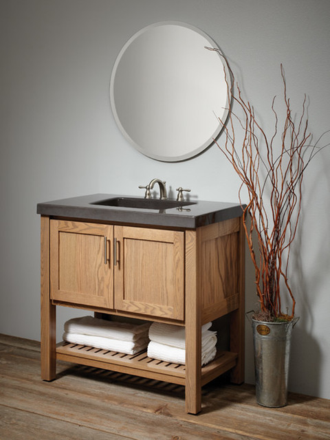 Interlude Collection By Bertch - Traditional - Bathroom Vanities And Sink Consoles - chicago ...