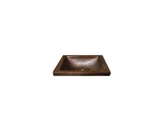 "Hana in Antique - Hana in Antique for Sale at Kitchen Cabinet Kings. Hana in Antique Full Specifications: 16 gauge hammered copper. 1.5 In. drain. IAPMO listed / cUPC certified. Post-consumer recycled copper. 20"" W x 5"" H x 13"" D"