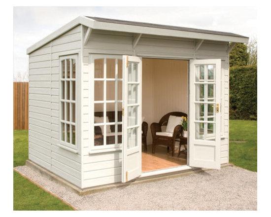 The Garden Houses Range - Farringdon -