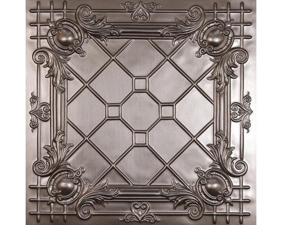 Bentley Faux Tin Ceiling Tiles -