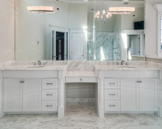 Volakus marble bathroom -