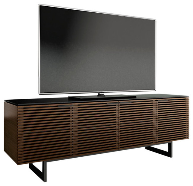 Corridor Media Center - Asian - Entertainment Centers And Tv Stands - by SmartFurniture