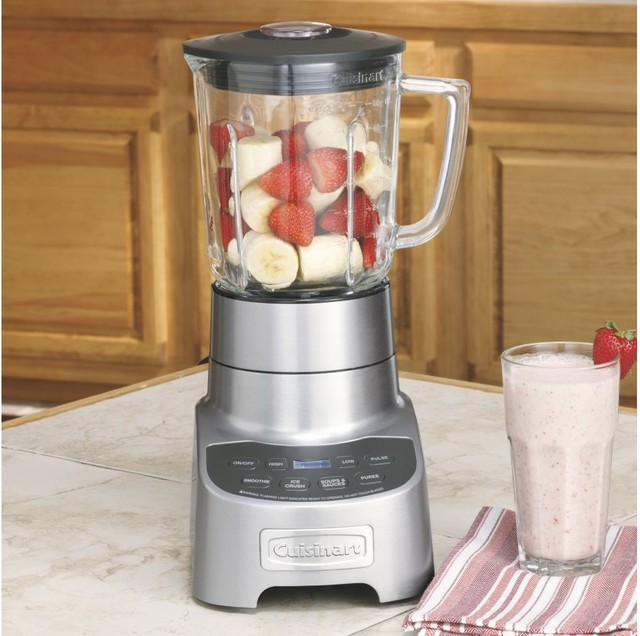 Cuisinart PowerEdge Blender  blenders and food processors