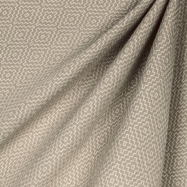 Step by Step : Cobblestone fabric