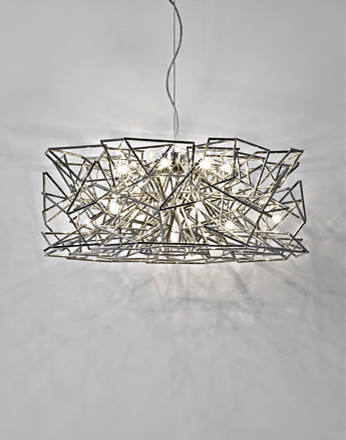 Etoile by Terzani contemporary-chandeliers