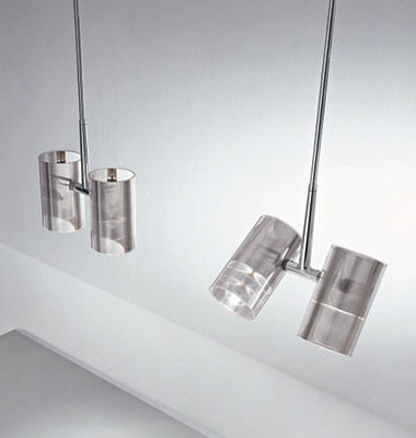 OPTICAL PENDANT LAMP BY PALLUCCO LIGHTING modern-pendant-lighting