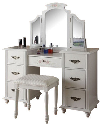 All Products / Bedroom / Bedroom & Makeup Vanities