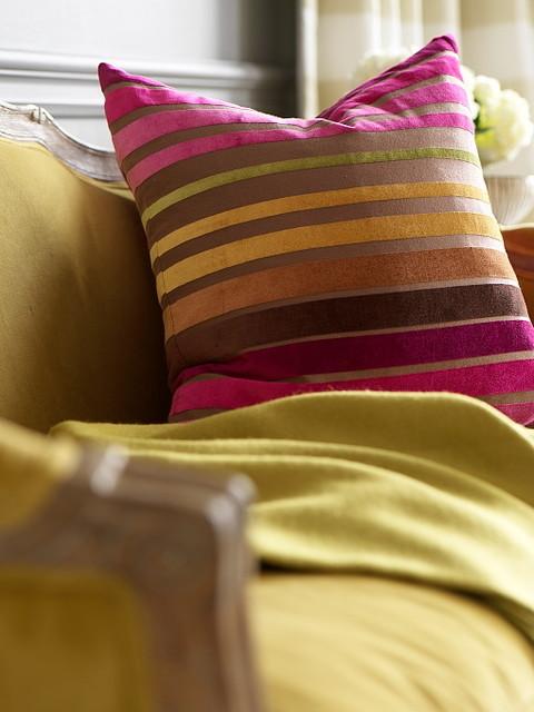 Living Room Detail modern-living-room
