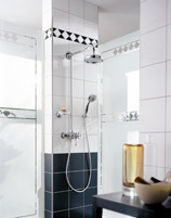 Hansgrohe Axor Collection modern-showerheads-and-body-sprays