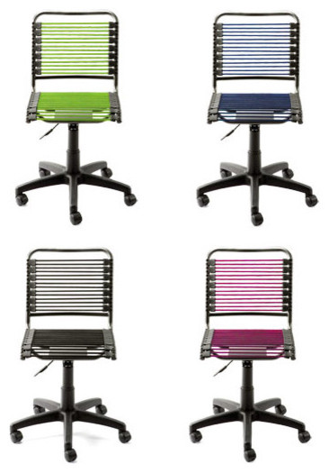 Bungee Office Chair | Container Store modern task chairs