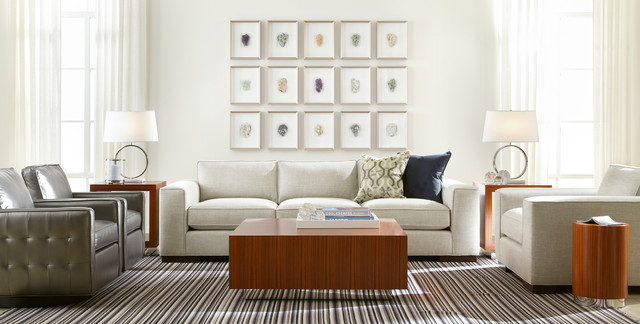 Attractive ... Alex Sofa Mitchell Gold By Damon Sofa Amp Chair And Paxton Swivels  Modern Living ...