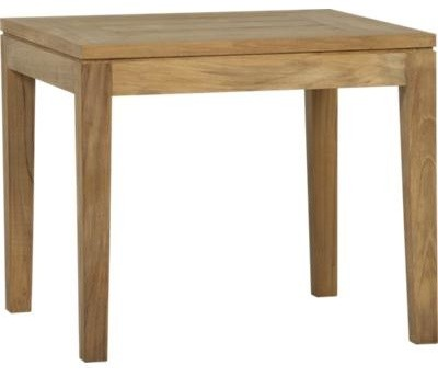 Regatta Stacking Side Table contemporary-side-tables-and-end-tables