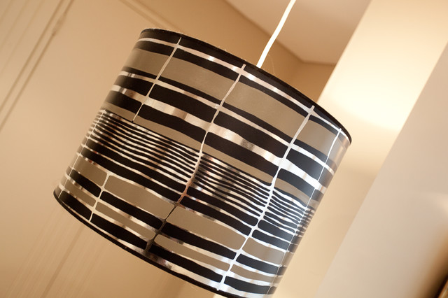 Cammeray residence - Cowdroy asian-pendant-lighting