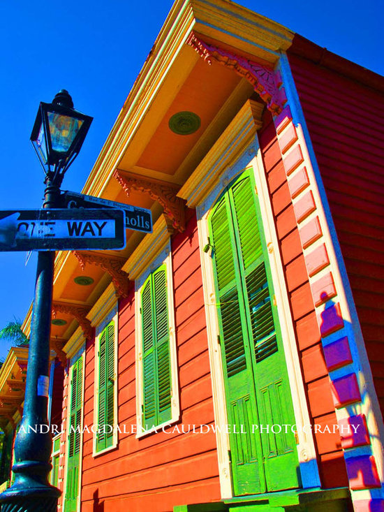 Wall Art-New Orleans Photography-Available in Multiple Sizes - Andri Magdalena Cauldwell
