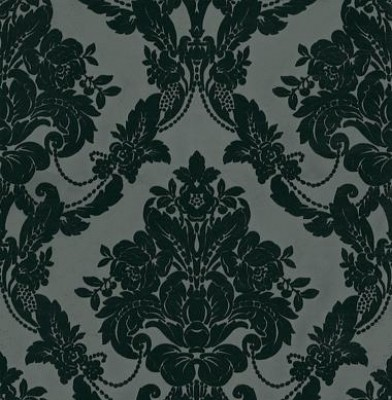 Palais Black Velvet  wallpaper