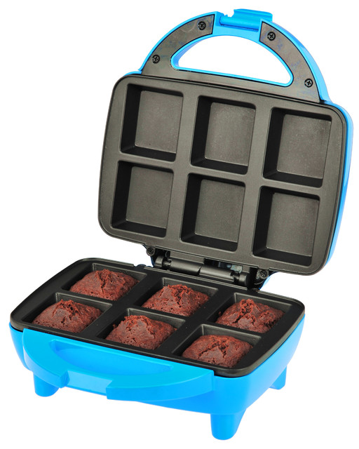 Brownie Oven contemporary-small-kitchen-appliances