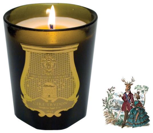 Cire Trudon Balmoral Candle modern-candles