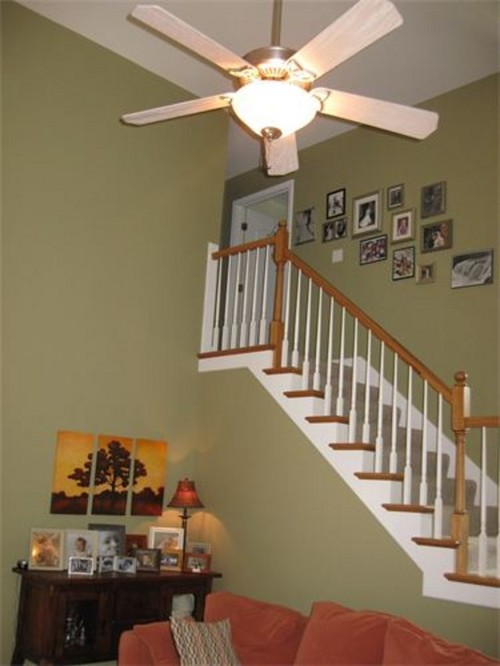 Applying 16 Bright Kitchen Paint Colors: Need A Green Paint Color Suggestion For Kitchen