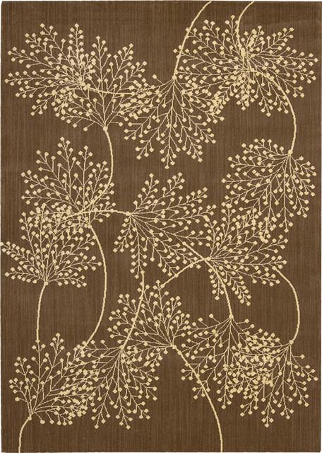 NOUR-1991 Nourison Capri Area Rug Collection contemporary-rugs