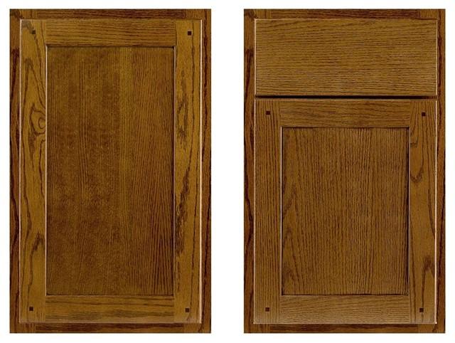 Cognac kitchen-cabinets