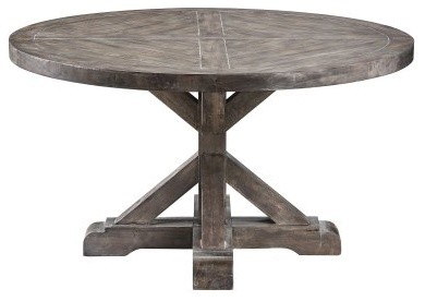 Stein World Bridgeport Round Coffee Table modern-coffee-tables