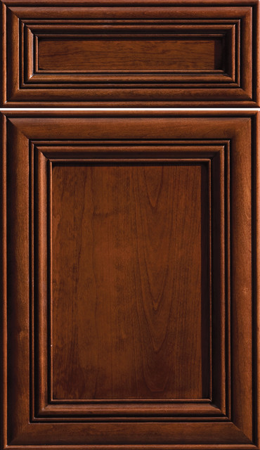Dura Supreme Cabinetry South Haven Cabinet Door Style
