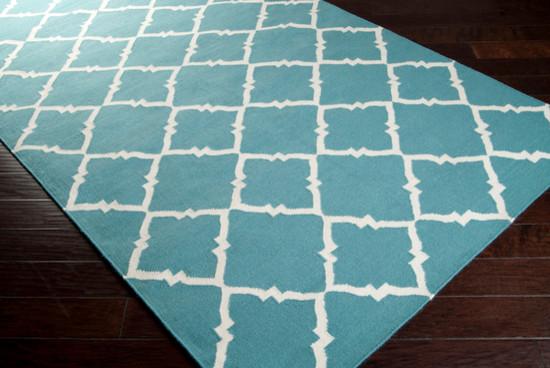 Flatweave Rugs contemporary-rugs