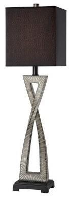 Lite Source LS-21880 Raphaela Buffet Lamp modern-table-lamps
