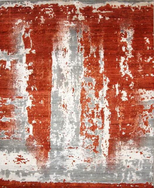 Fresco contemporary-rugs