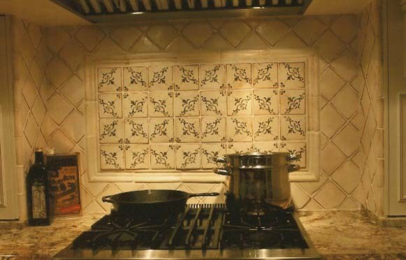 Our Exclusive Line tile