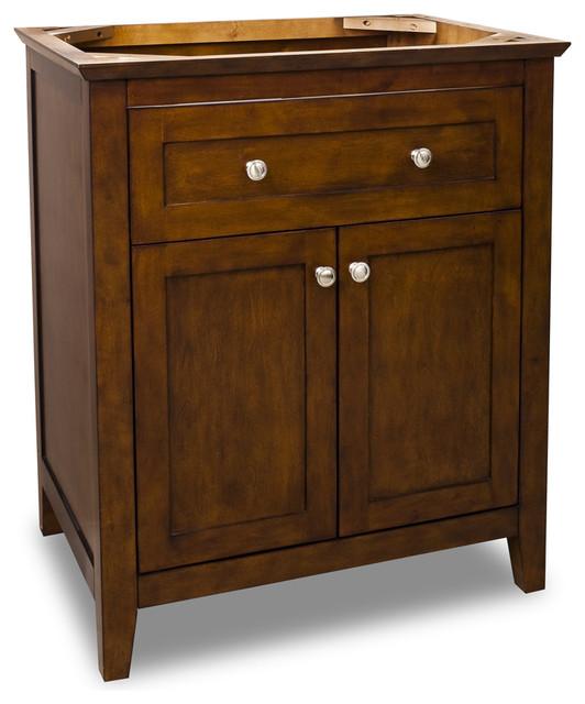 """29-11/16"""" Wide Solid Wood Vanity VAN090-30 - Transitional ..."""
