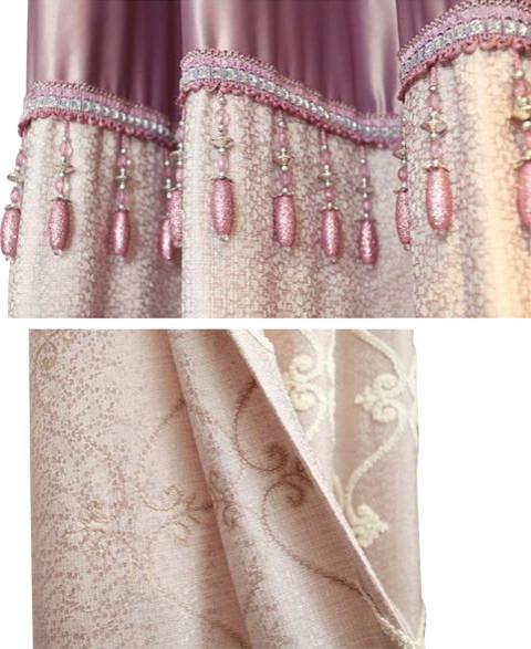 luxury window curtain - JAM RABE modern-curtains