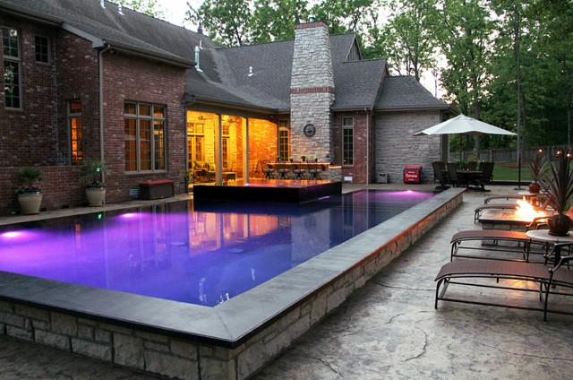 Springfield, MO 3 traditional-pool