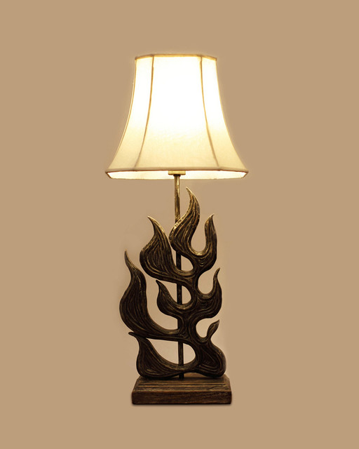 Handmade Wooden Lamps : Book of wooden lamps handmade in singapore by james